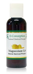 E-Conception.org アロマの部屋 マグネシウム・ジェル 100g