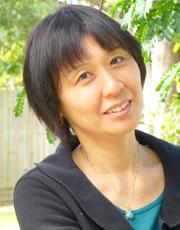 E-Conception.org アロマの部屋 Makiko_Fukushima