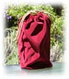 E-Conception.org アロマの部屋 スピリチュアル・アロマ・キット 布バッグ