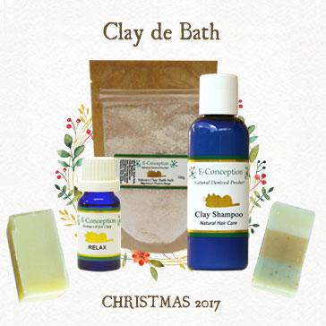 Clay de Bath