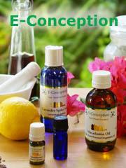 E-Conception.org アロマの部屋 通販商品イメージ