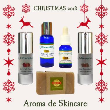 Aroma de Skincare